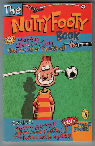 The Nutty Footy Book