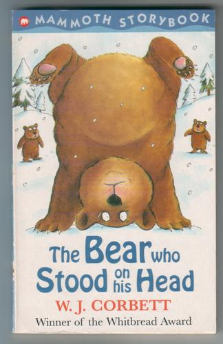 The Bear who Stood on his Head