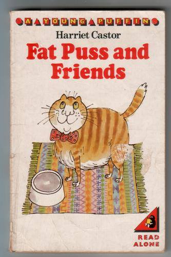 Fat Puss and Friends