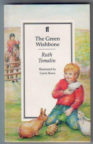 The Green Wishbone
