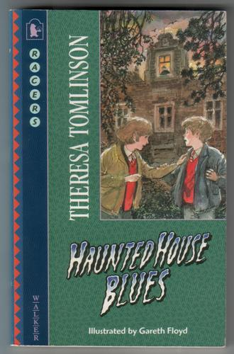 Haunted House Blues