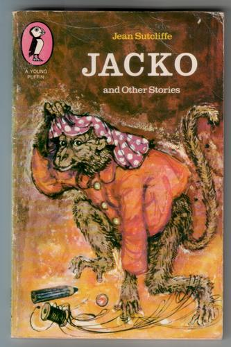 Jacko and Other Stories