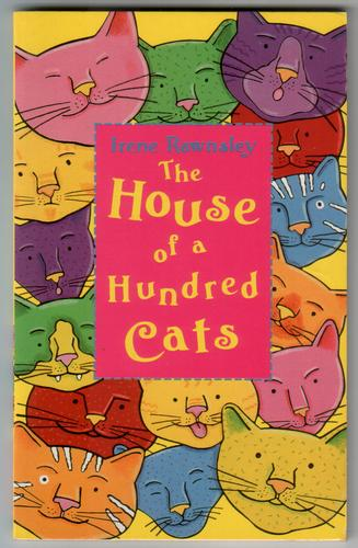 The House of A Hundred Cats