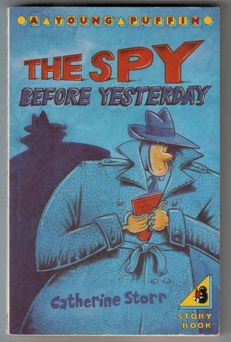 The Spy Before Yesterday