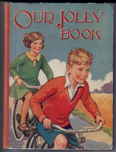 Our Jolly Book