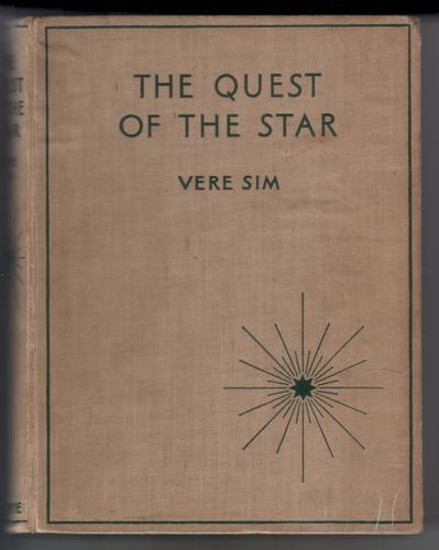 The Quest of the Star