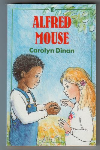 DINAN, CAROLYN - Alfred Mouse