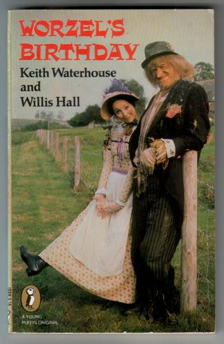 Worzel's Birthday