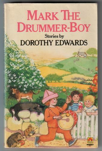EDWARDS, DOROTHY - Mark the Drummer-Boy