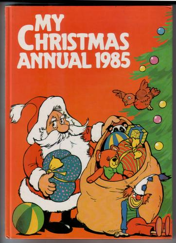 My Christmas Annual 1985