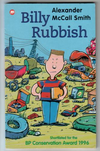 Billy Rubbish