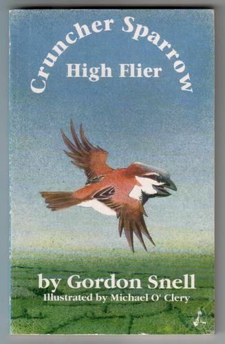 Cruncher Sparrow High Flier