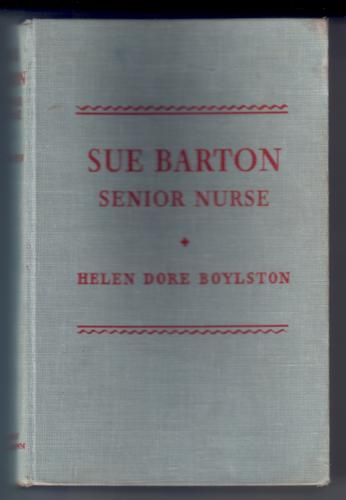 Sue Barton Senior Nurse
