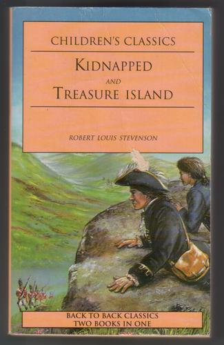 Kidnapped and Treasure Island