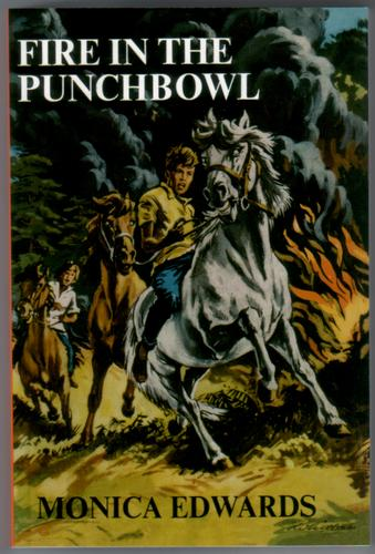 Fire in the Punchbowl