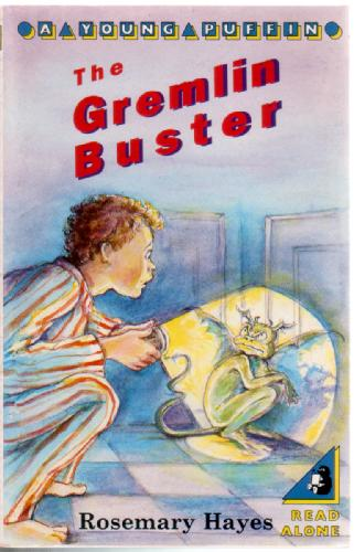 The Gremlin Buster