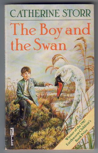 The Boy and the Swan