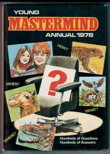 Young Mastermind Annual 1978