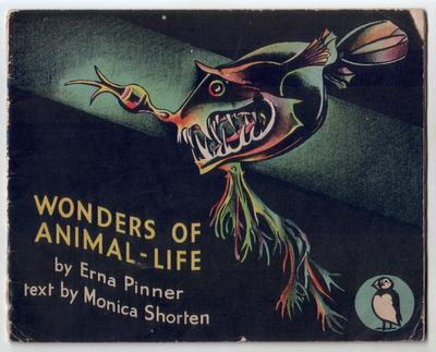 Wonders of Animal-life
