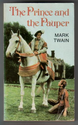 TWAIN, MARK - The Prince and the Pauper