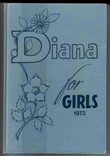 Diana for Girls 1973