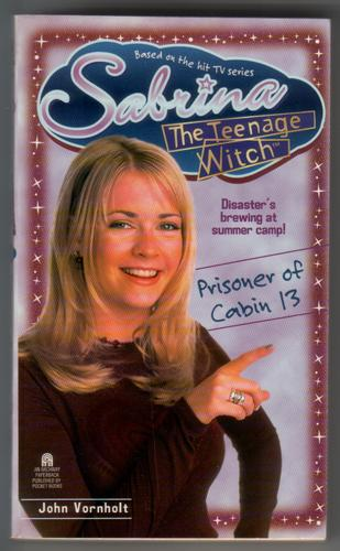 Sabrina the Teenage Witch - Prisoner of Cabin 13