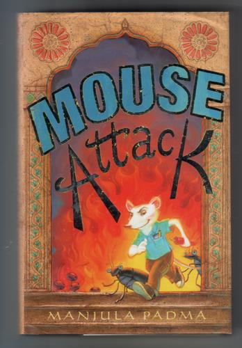 Mouse Attack