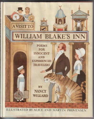 William Blake's Inn - Poems for Innocent and Experienced Travellers