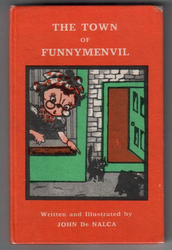 The Town of Funnymenvil
