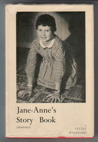 Jane-Anne's Story Book