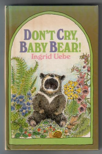 Don't Cry, Baby Bear