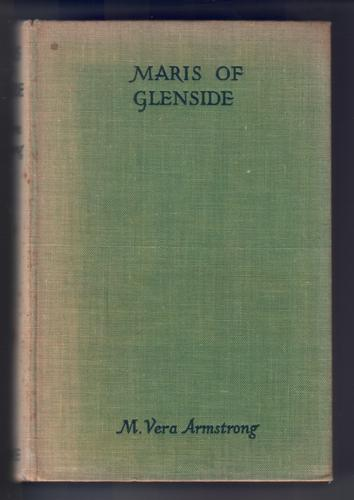 Maris of Glenside by M. Vera Armstrong