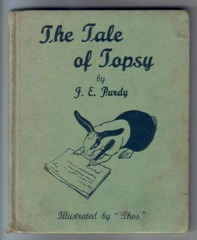 The Tale of Topsy