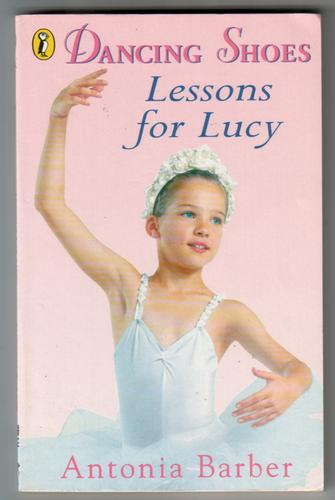 Dancing Shoes: Lessons for Lucy