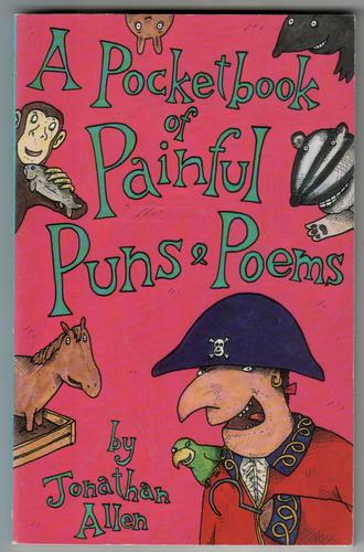 A Pocketbook of Painful Puns & Poems