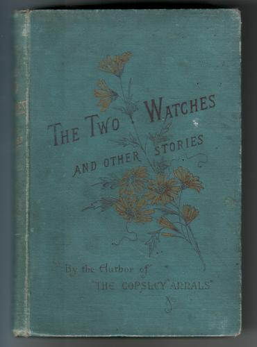 The Two Watches and other Stories