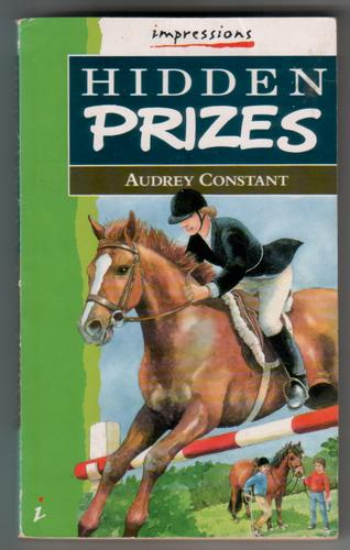 Hidden Prizes by Audrey Constant