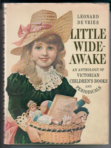 Little Wide-Awake