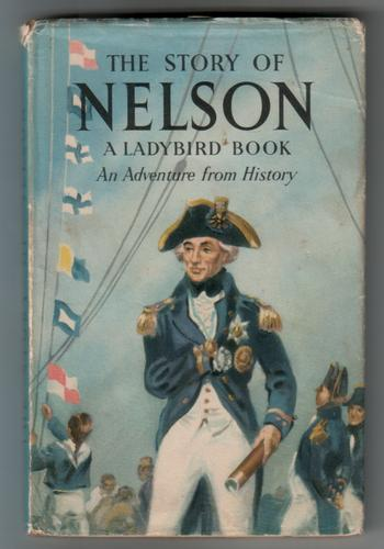 The Story of Nelson