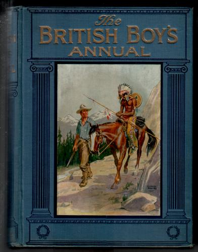The British Boys' Annual