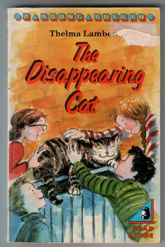 The Disappearing Cat