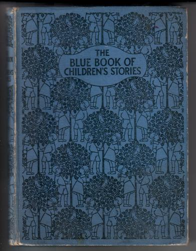 The Blue Book of Children's Stories