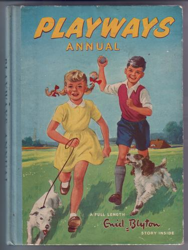 Playways Annual