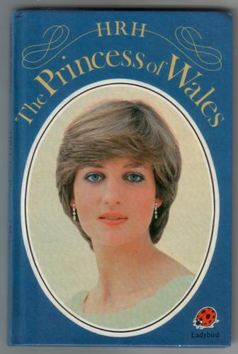 H.R.H. The Princess of Wales