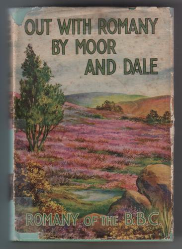Out with Romany by Moor and Dale