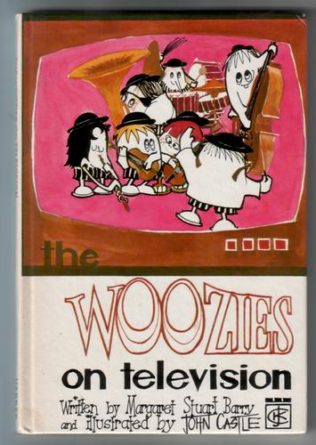The Woozies on Television