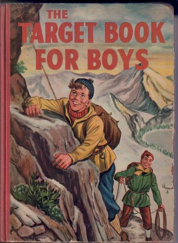 The Target Book for Boys