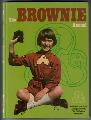 The Brownie Annual 1978