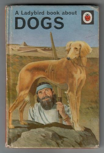 A Ladybird Book about Dogs
