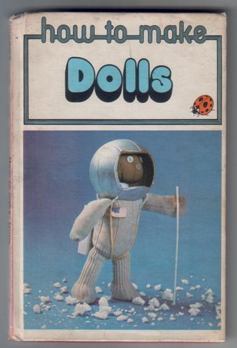 How to make Dolls